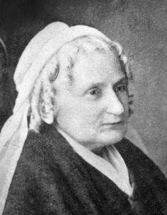 Mary Anna Custis Lee - Wife of Robert E. Lee