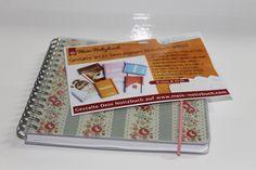 individualiseable pocket calendar