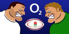 What's it like to work on the and England Rugby sponsorship deal? We spoke to the man in charge to find out What Is Like, Rugby, The Man, How To Find Out, England, Marketing, Sports, Fictional Characters, Hs Sports