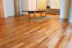 Wood Look Laminate Flooring
