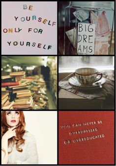 "Harry Potter, Next Gen, Aesthetic ~ Molly Weasley II Face Claim: Holland Roden ""I'm not nearly as in control as i seem"""