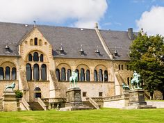 Imperial Palace of Goslar 2