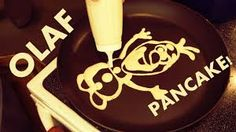 Pancakes In Art - Google Search
