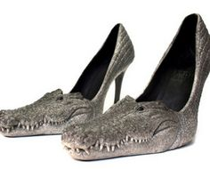 Crocs - you're doing it... right? Well, better, at least. These are awesome !!! Perfect for Florida  = )