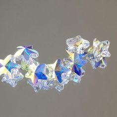 8 x 16mm Plastic Beads #365