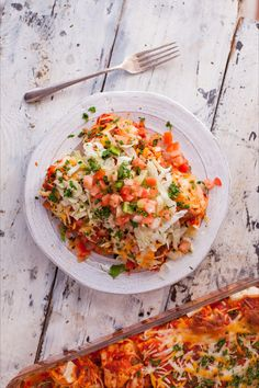 Save the recipe! Best Dishes, Main Dishes, Cheese Enchiladas, Taco Tuesday, Recipe Of The Day, Entrees, Tacos, Meals, Cooking