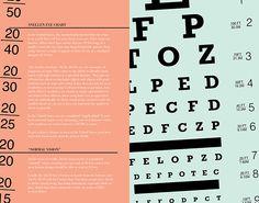 Type Specimen Book: Rockwell on Behance