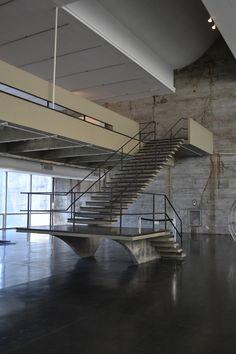 Galeria - Clássicos da Arquitetura: Museu de Arte Moderna do Rio de Janeiro / Affonso Eduardo Reidy - 24
