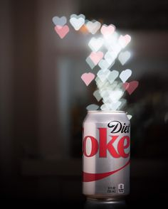 To kick off the Valentines week photo series I wanted to feature one of my favorite beverages out there.  Diet Coke there is a little love in each can!  #diet #dietcoke #dietcokelove #dietcokeforever #dietcokeforlife #soda #bokeh #bokehlicious #bokehkillers #valentines #valentine #valentines2016 #valentinesgift #valentineday #valentinesfun #love #hearts #heartshaped #sonyimages #a7rii #softdrink #somm #sommelier #sommelierlife @dietcoke @dietcokegb @dietcoke_ca @cocacola @cocacolahk…