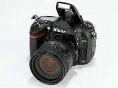 Nikon D610 review - Digital Camera - Trusted Reviews