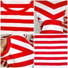 stripe matching tips