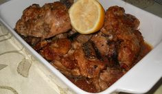 Click here to see the full recipe. Learn how to prepare Chicken Legs with…