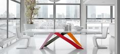 This is great for us! Big Table - Bonaldo