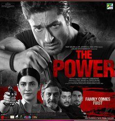 The Power 2021 Hindi Movie Dowload Full HD