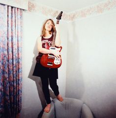 Liz Phair, Guyville-era