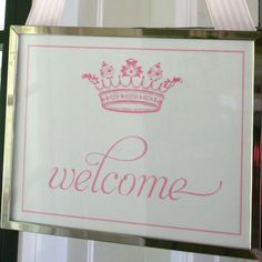 #bridal #shower sign