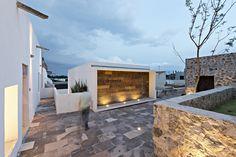 Galería de Hacienda San Antonio / Dionne Arquitectos + Posada Arquitectos - 1