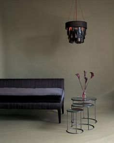 Eclipse round 40cm - Studio Kvänum Oslo AS