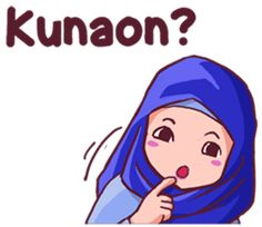 Use this sundanese set sticker with Euis a hijab girl for your daily conversation. Enjoy and share these cute stickers with your friends. Funny Cartoons, Funny Cats, Funny Jokes, Emoji, Emoticon, Quotes Lucu, Islamic Cartoon, Funny Christmas Pictures, Jokes For Teens