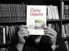 Wesley Peres resenha seu conto predileto: 'A menor mulher do mundo', de Clarice Lispector