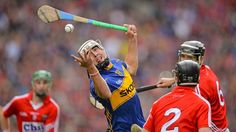 Tipperary not finished article insists O'Shea Sports Stars, Sports News, Equestrian, Ash, Ireland, Soccer, Baseball Cards, Celebrities, Gray