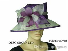 NEW fashion sinamay hat sell in mix style mix colors,ideal for church/wedding/races/party/kentucky derby/ascot.FREE SHIPPING by EMS
