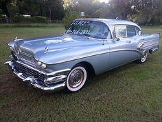 1958 Buick Riviera                                                                                                                                                                                 More