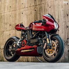 The incredible Onehandmade custom Ducati MH900e: now starring in the 2021 Bike EXIF wall calendar. Click through to order your copy. Custom Motorcycles, Vintage Motorcycles, Custom Bikes, Custom Sportster, Ducati Motorcycles, Cafe Racer Motorcycle, Custom Motorcycle Shop, Motorcycle Wiring, Triumph Cafe Racer