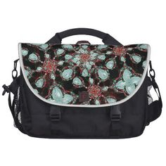 Refined Luxury Pattern Laptop #ComputerBag   #luxury #decorative #home #abstract #refined #zazzle #products #patterns