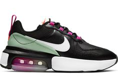 Nike Air Max Verona According to NIKE New colorways of the Nike Air Max Verona, a women's silhouette debuted in early draw bold and bright colorway-inspiration from classic runners,. Air Max 180, Air Max Thea, All Nike Shoes, Sneakers Nike, Adidas Shoes, Nike App, Nike Air Pegasus, Air Max Women, Blue Nike