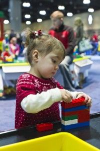 LEGO® Kidsfest in Denver, April 27-29 and Giveaway for FREE Tickets