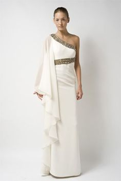 greek style wedding dresses | Greek style wedding dress ideas? - wedding planning discussion forums Krystina, please