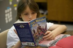 Great website to use for finding books that relate to a theme for building common core reading units