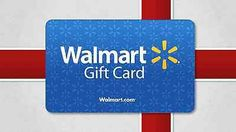 NEW $40 Walmart/Sam's Club Gift Card Never Used FREE SHIPPING INCLUDED