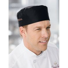 1648 Cotton Chef's Cap from Aramark Uniform Dress, Work Wear, Baseball Hats, Cap, Cotton, Image, Google, Fashion, Outfit Work