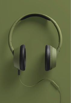 Fancy - Nixon, The Trooper Headphone