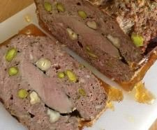 Terrine of Duck Breast Foie Gras, Mousse, Cuisine Diverse, Fish And Meat, Duck Recipes, Charcuterie, Savoury Cake, No Cook Meals, Finger Foods