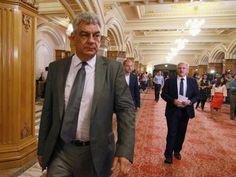 Mihai Tudose a fost ales preşedinte al Organizaţiei judeţene a PSD | Romania Libera