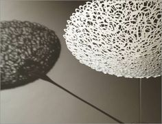 Italian Ceramics - Crespina by Antonella Cimatti (Faenza) - Silver Prize Winner at The 4th World Ceramic Biennale 2007 - Korea