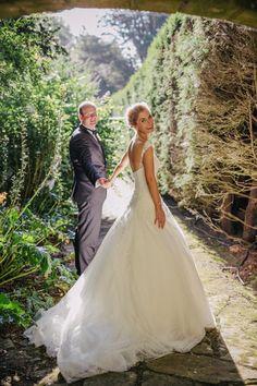 Dress and Photographer - Hannah Blackmore
