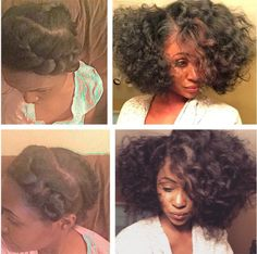 Look At What You Can Do With Water & 4 Big Twists @just_lashawn - http://community.blackhairinformation.com/hairstyle-gallery/natural-hairstyles/look-can-water-4-big-twists-just_lashawn/