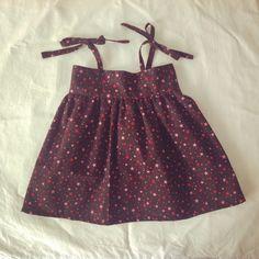 Stars for little girls