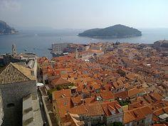 Dubrovnik blog - great info here for visitors to Dubrovnik