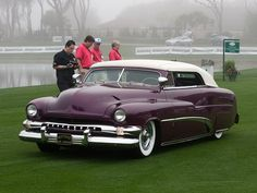 George Barris Custom Cars | Mercury Custom by George Barris - Ultimatecarpage.com - Images ...