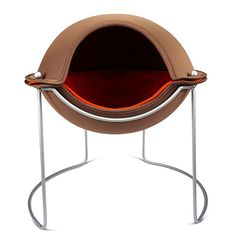 Brown Hepper Pod Back In Stock – Limited Quantity! | moderncat :: cat products, cat toys, cat furniture, and more…all with modern style