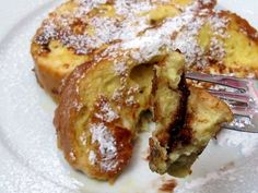 Nutella Stuffed French Toast I know I totally missed that boat when it came to World Nutella Day, but I wanted to share this french toast with you anyway. After all, who needs a special date on th...