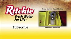23 Best Product Support Videos | Ritchie automatic waterers images Water Heater Wiring Diagram For Ritchie on