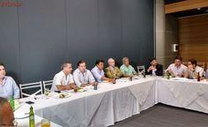 PSB tem identidade com candidatura de Maia, diz deputado