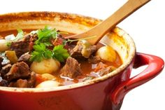 Karl Nielsen's Beef Stew | The Dr. Oz Show