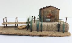 """908 Likes, 22 Comments - Kirsty Elson (@kirstyelson) on Instagram: """"Old boat shed."""""""